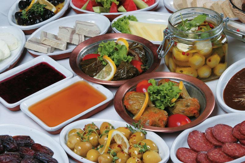Ramazanda Nasıl Beslenelim? Ramazan ve Bilinçli Beslenme