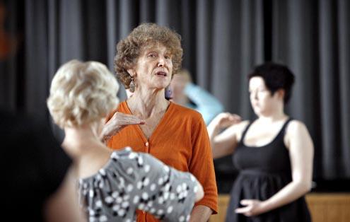 Sağlıklı Olmak İçin Dans Terapilerine Katılabilirsiniz