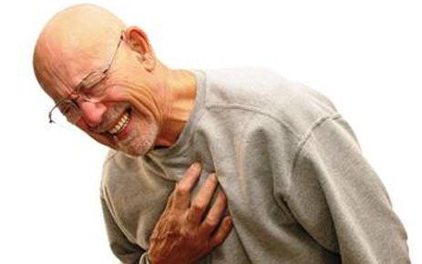 Soğuk Havalarda Kalp Krizi Riski Daha Çok Artıyor