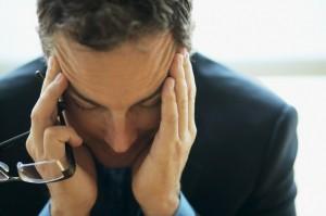Stres Nedir ? Stres Vücüdumuzu Nasıl Etkiler ?