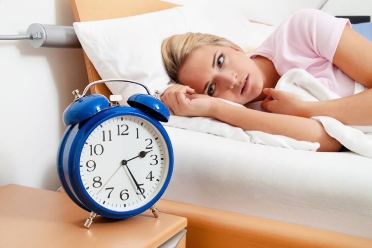 Uyku Bozuklukları Nedir?