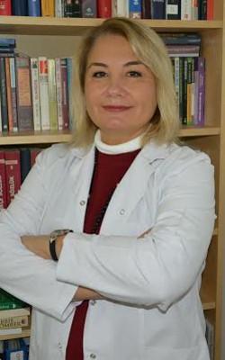 Prof. Dr. Asuman Sevin