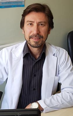 Uzm .Dr. Oğuz Alp Gürbüz