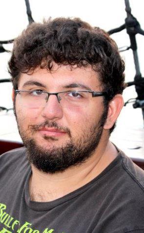 Ahmet Umut Kurnaz
