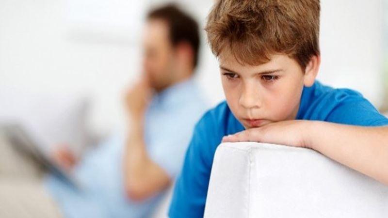 Çocuğu Korku ile Eğitmenin Fiziksel Etkileri