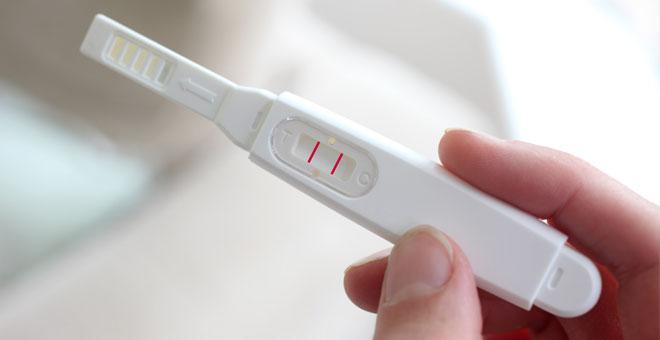 Gebelik (Hamilelik)Testim Pozitif Çıktı Ne Yapmalıyım?