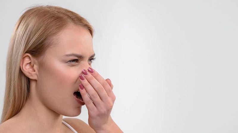 Reflü ve Diş Hastalıkları İlişkisi