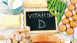 Vücutta D Vitaminin Görevleri Nelerdir?