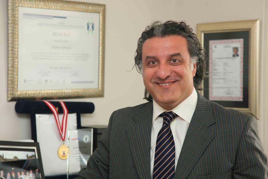 Dr.Tolgay Şatana Tahlil.com'da Yazılarına Başladı