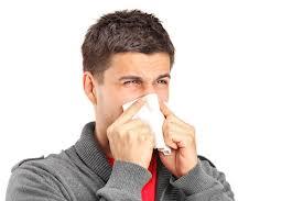 Allerjik Rinit İle Sinüzit Sıkça Karıştırılmaktadır