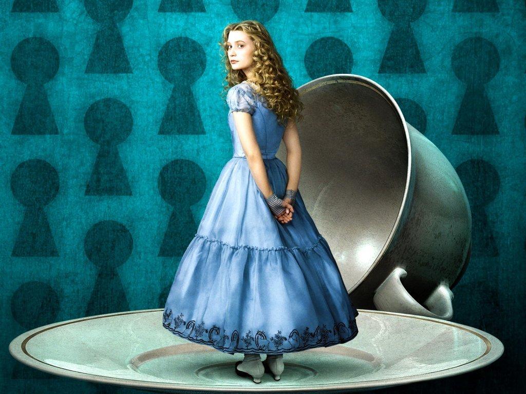 Alice Sendromu Nedir?