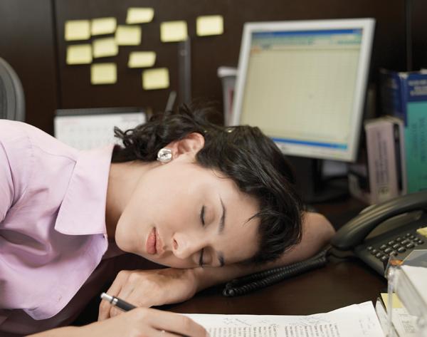 Gece Çalışmak ve Uyumamak Kadınlarda Kanser Riskini Yükseltir
