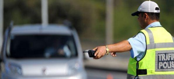 Trafikte Alkol Muayenesinde Sonra Uyuşturucu Testi İle Denetim de Başlıyor