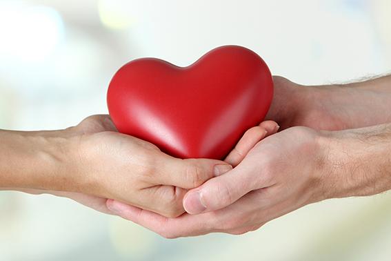 Organ Bağışla, Yaşasın!