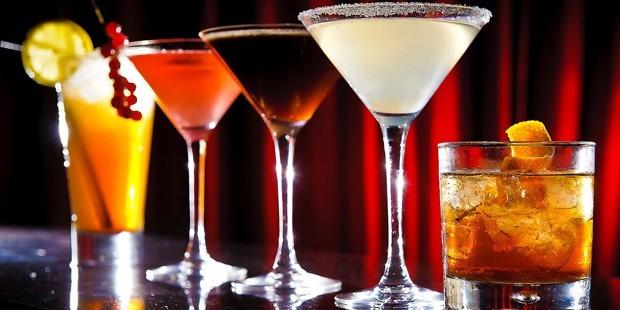 Alkollü İçki Tüketimine Dikkat! Yeni Yıl Kutlaması Facia Olmasın..