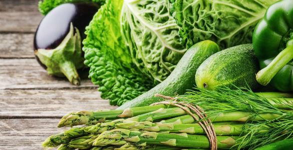 Kış Sebzelerini Mutfağınızdan Eksik Etmeyin!
