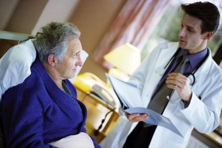 PSA Testi ve Prostat Kanseri
