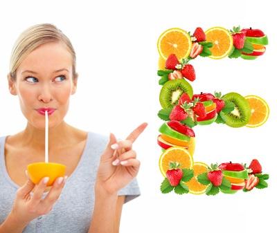 E Vitamini İçeren Gıdalar Nelerdir?