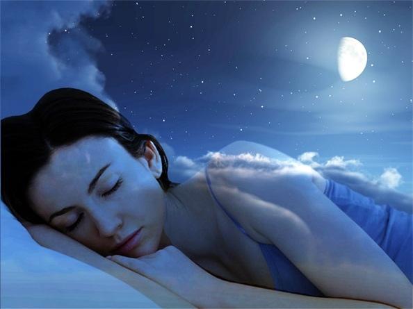 Gece Görülen Düşme Rüyalarının Bilimsel Temeli Var mı?
