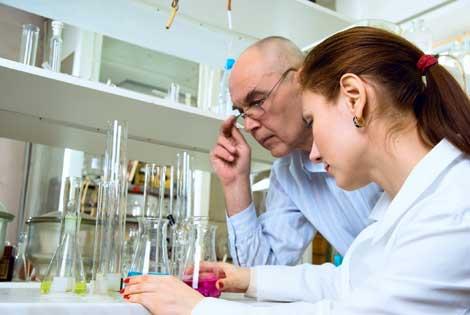 Biyokimya Laboratuvarı ve Klinik Biyokimya Nedir?