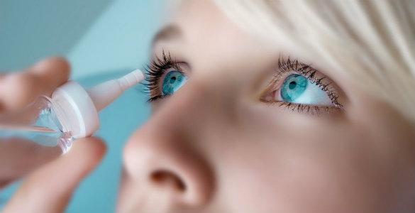 Göz Tansiyonu (Glokom) ve Tedavisi