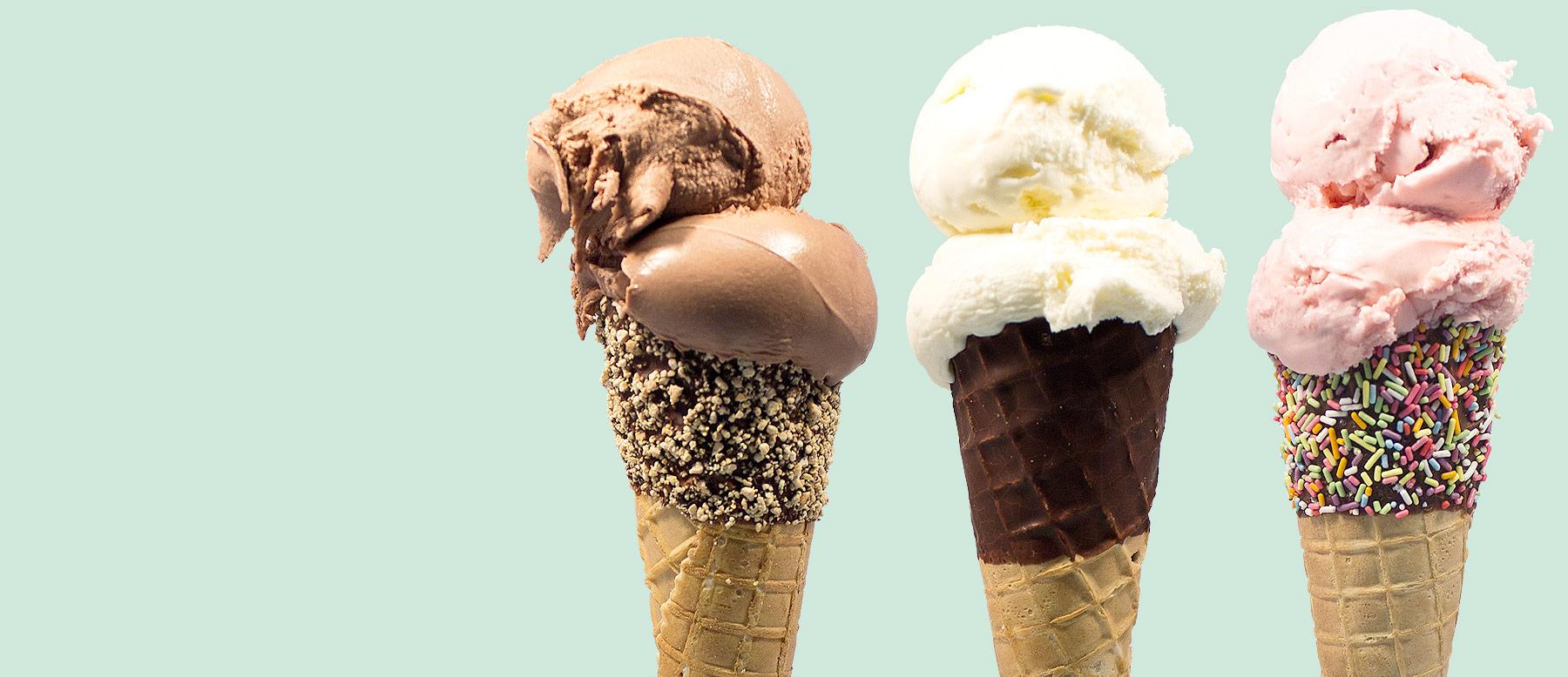 Dondurmanın Faydaları Nelerdir?