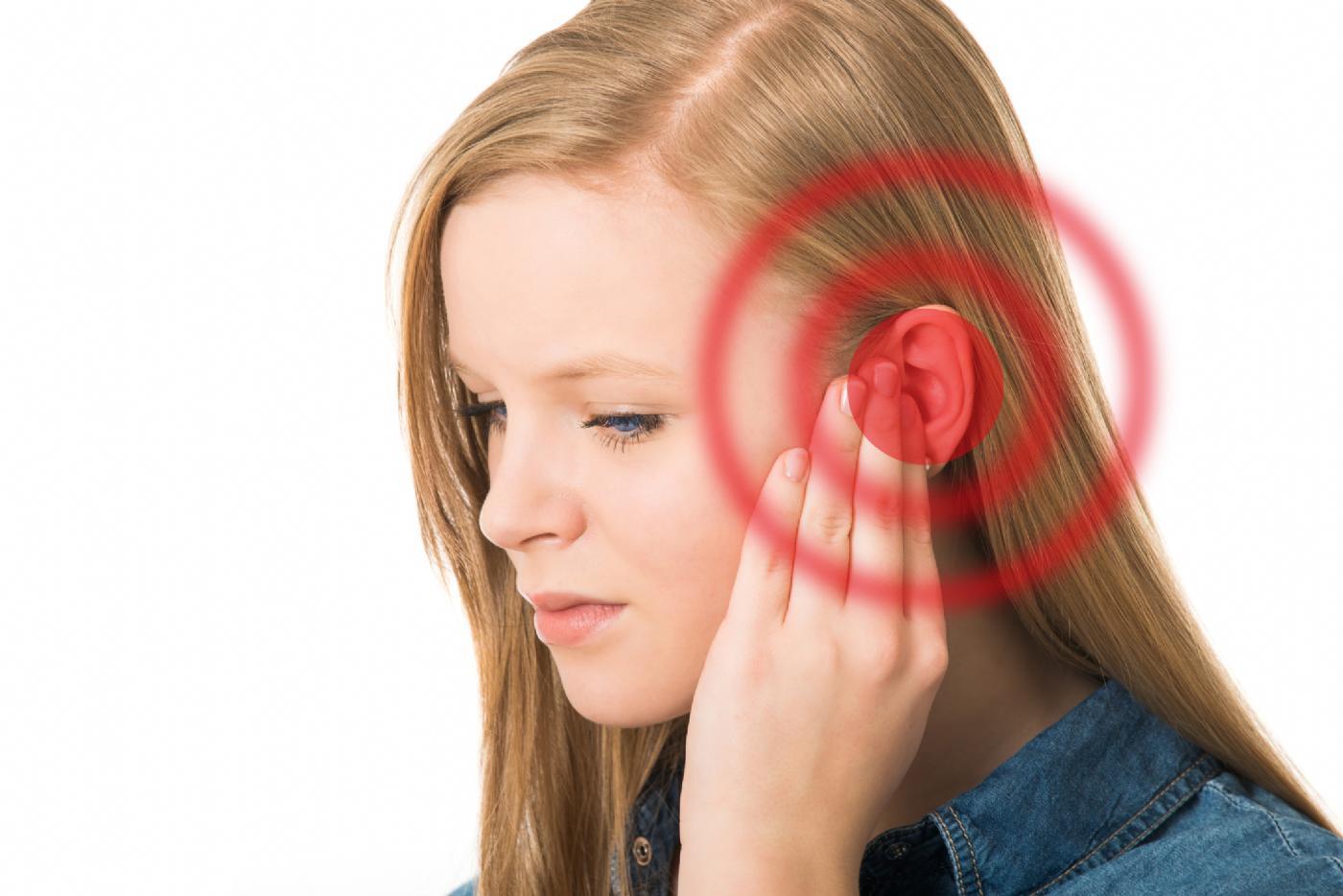 Kulak Zarı Neden Yırtılır?