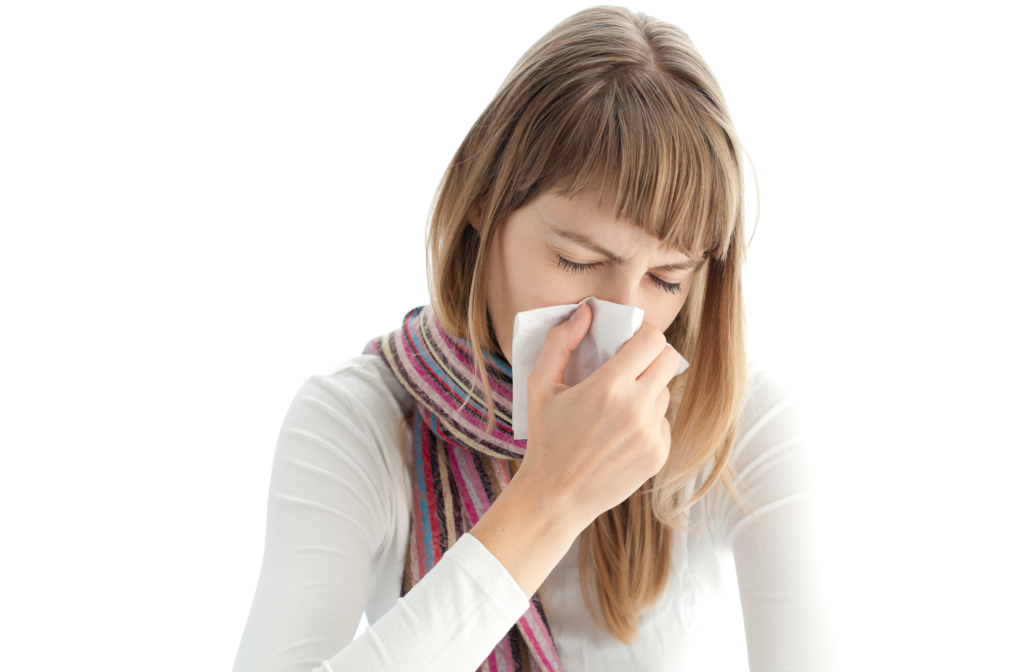 Mide Üşütmesi mi Grip mi?
