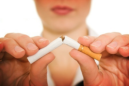 Sigara Bırakma Sonrası Ağızda Açılan Yaralar