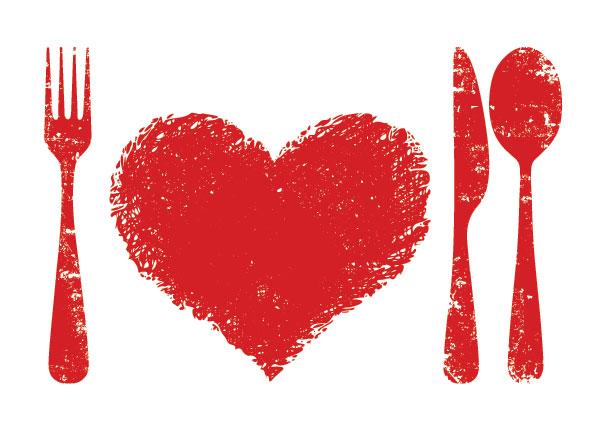 Kalbimiz, Sağlıklı Beslenme ve Duygusal Diyet