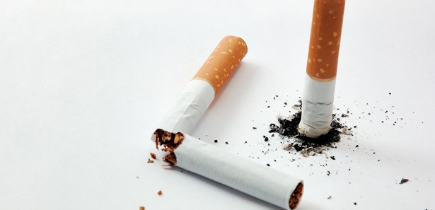 Tütün Kullanımının Kontrolü