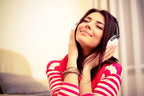 Müziği Hayatınızdan Eksik Etmeyin!