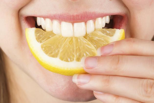 Limon Suyu Tüketmek Cildi Gerginleştiriyor!