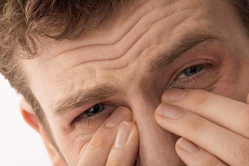 Göz Ağrısı Nedenleri Nelerdir?