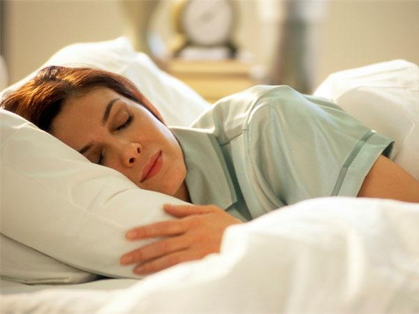 Uyurken Nasıl Bir Yastık Kullanalım?