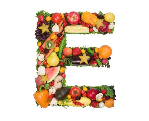 E vitamini Kansere Karşı Birebir Etkilidir