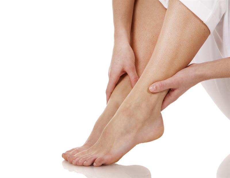 Huzursuz Bacak Sendromu Nedir? Neden Olur?