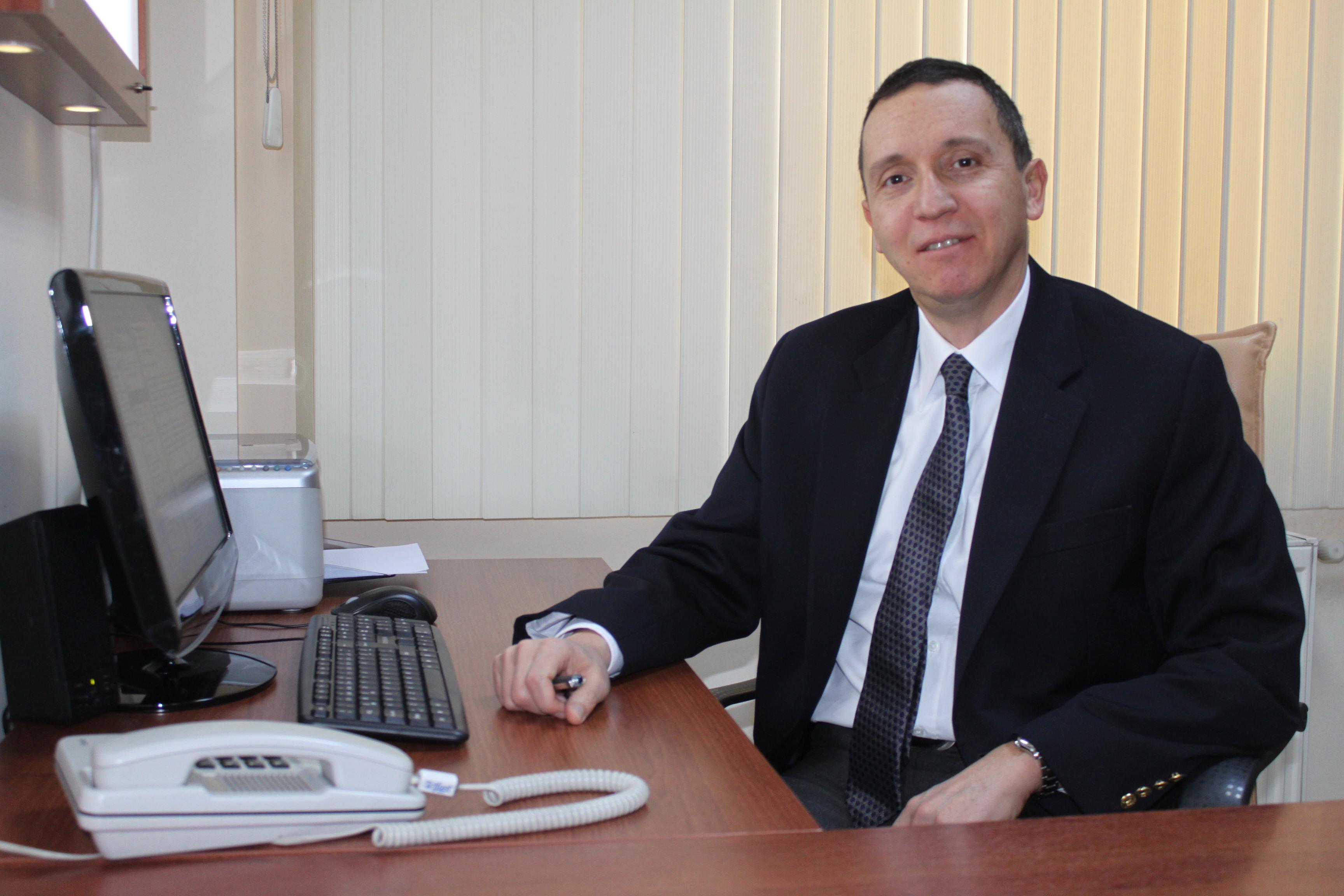 Prof.Dr. Önder Yaman Akdeniz Diyetini Tavsiye Ediyor