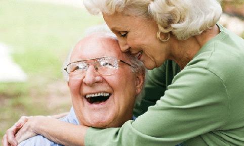 Yaşlılık Doğal Ve Yaşanması Gereken Bir Süreçtir
