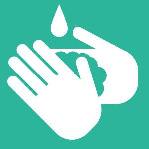 El hijyeni önemlidir.Doğru el yıkama nasıl olmalı?