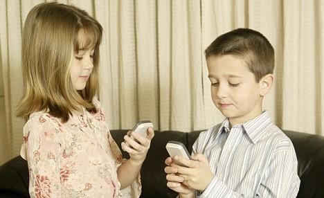 Çocuklar Cep Telefonunu Nasıl Kullanmalıdır?