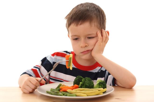 İştahsız Çocukla Baş Edebilmek İçin 5 Pratik Öneri