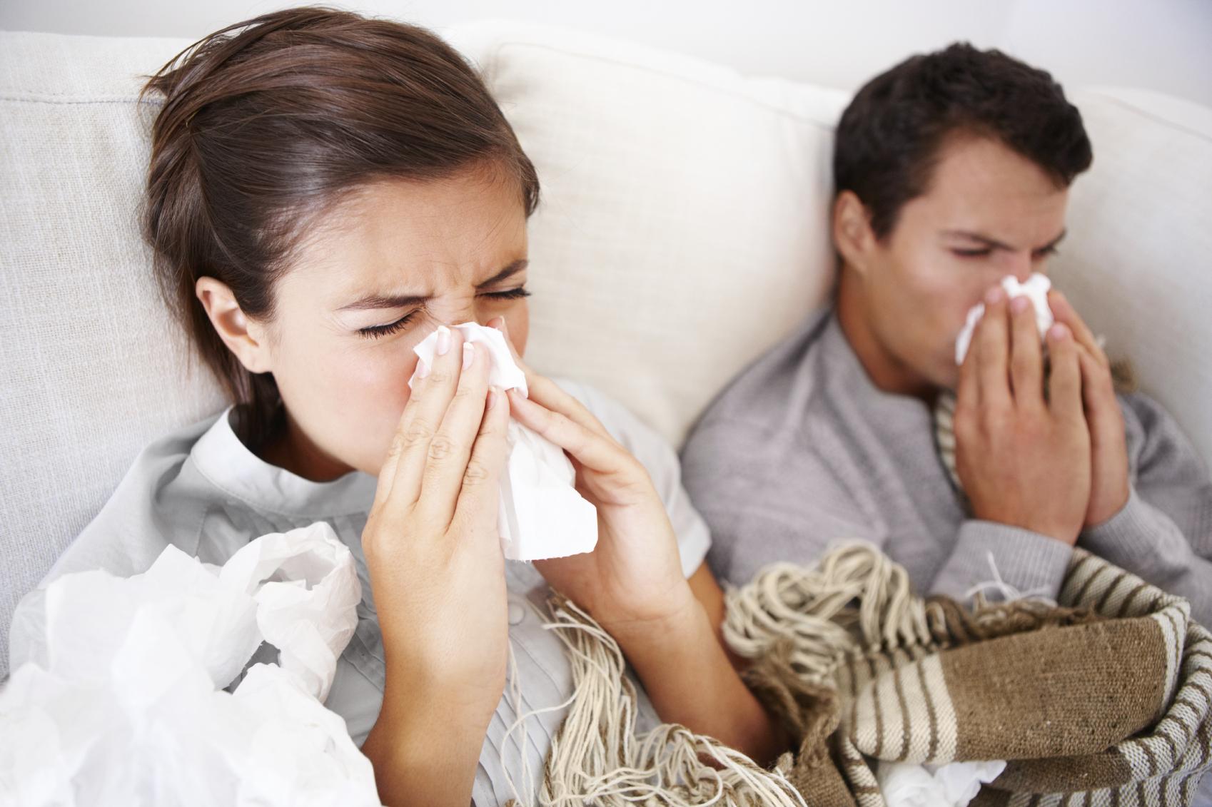 Grip ve Nezle Arasındaki Farklar Nelerdir? Ne Zaman Ciddiye Alınmalıdır?