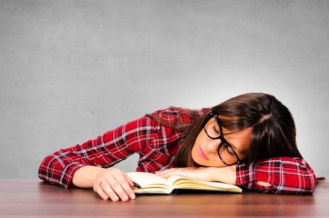Kronik Yorgunluk Sendromu Nedir ?