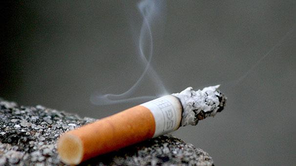 Mineral Eksikliği Sigara Kullanımından Kaynaklanabilir