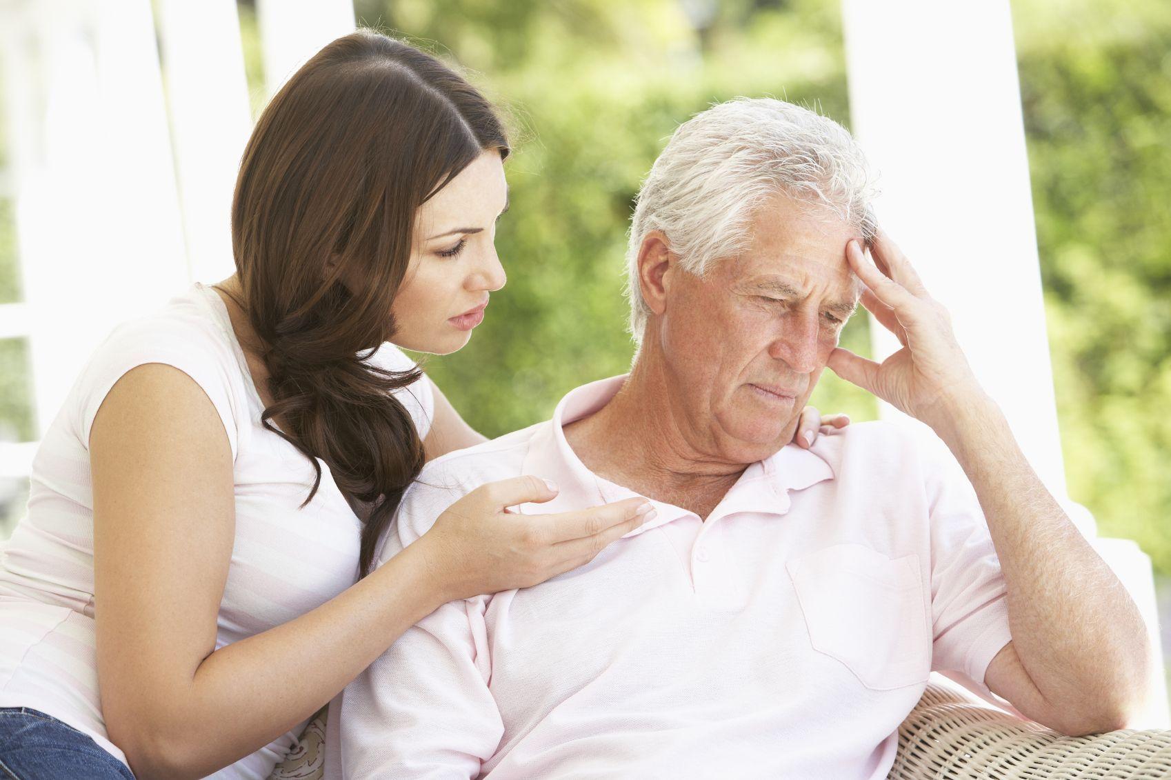Alzheimere Çare Aranıyor