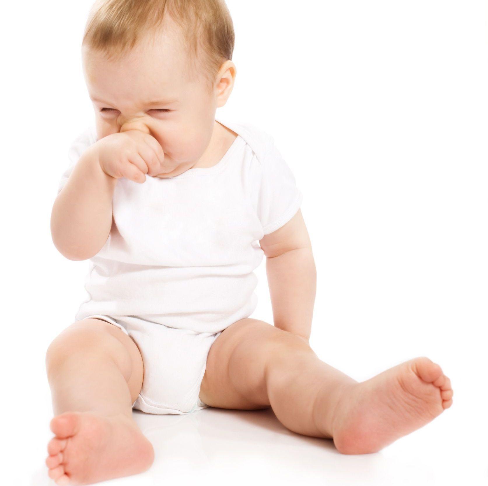 Bebeğin Burnu Nasıl Temizlenir?