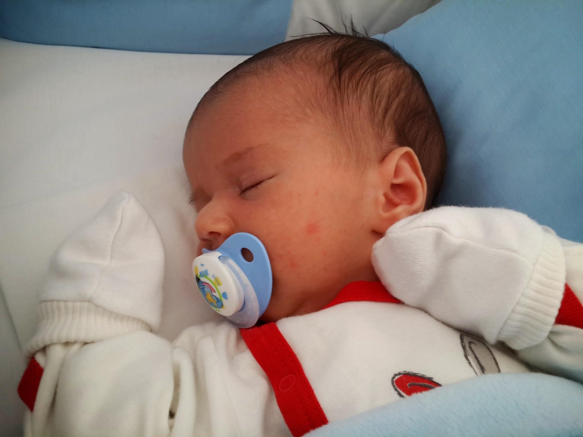 Bebekler Daha Kolay Ameliyat Edilebilecek