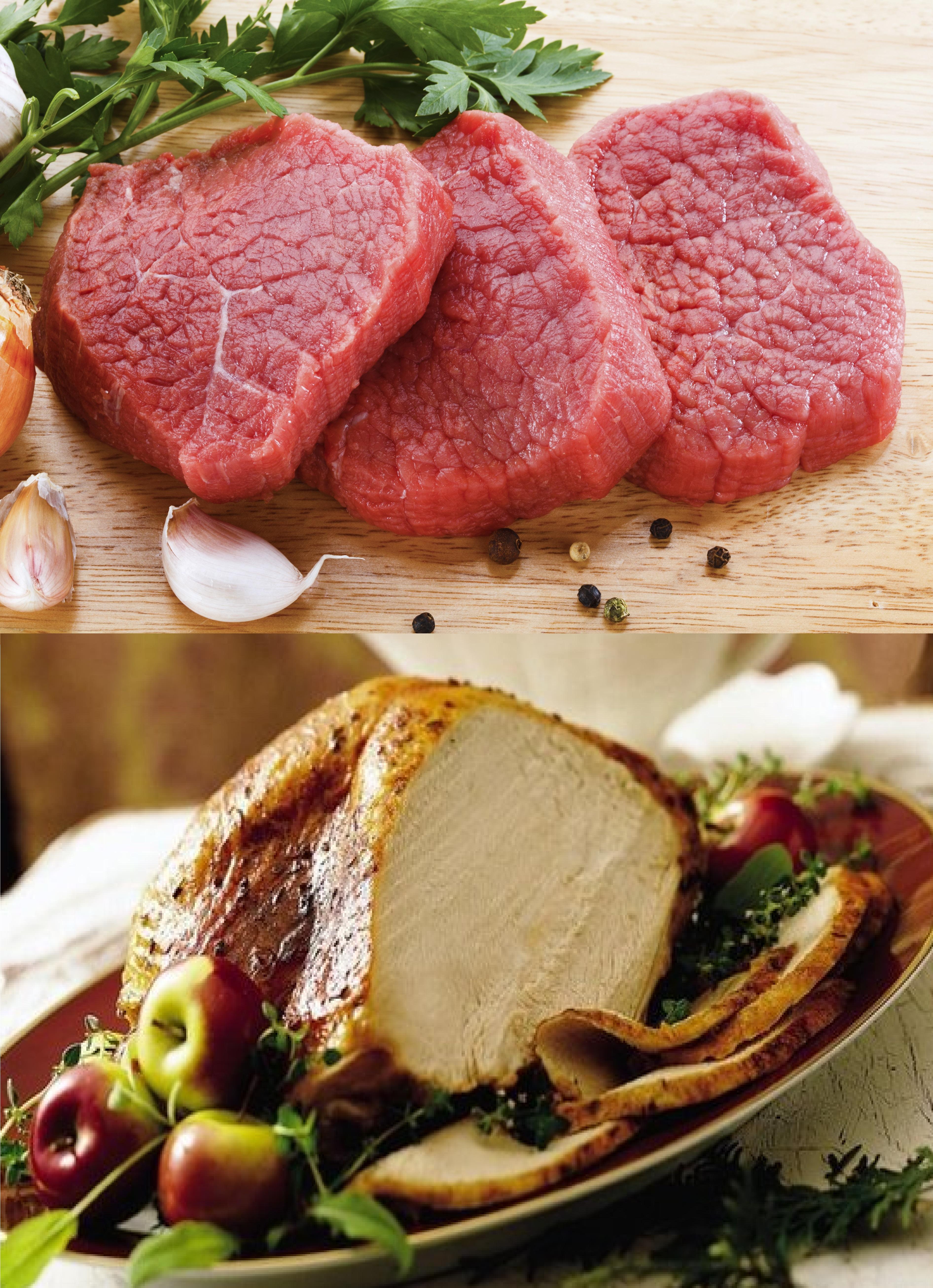 Beyaz Et mi Kırmızı Et mi?
