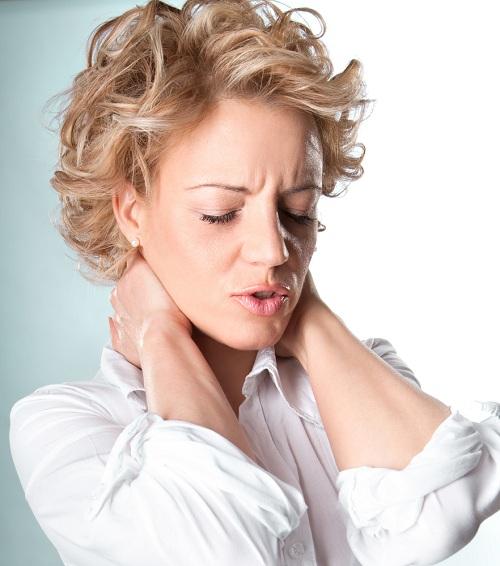 Boyun Ağrısı Sebebi Boyun Fıtığından Başka Nedene Bağlı Olabilir